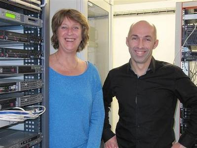 Informatique à #Brest. Blue Com et AC3, l'heureuse association   Brest l'Information   Scoop.it