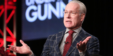 Tim Gunn On Transgender Models, His Sexuality & Finding Role Models - Huffington Post | LGBT Times | Scoop.it