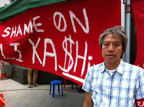 Interview with Hong Kong Dockworker | Asian Labour Update | Scoop.it