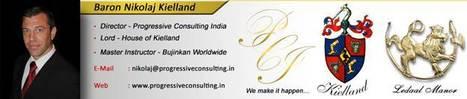 Baron Nikolaj Kielland on YouTube | Baron Nikolaj Kielland - Director of Progressive Consulting India | Scoop.it