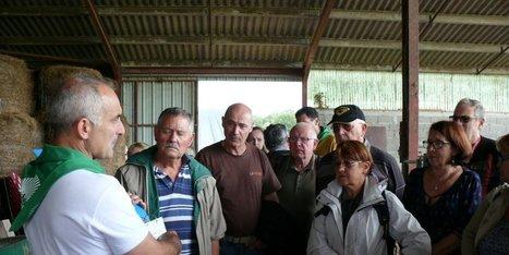 Le monde agricole s'ouvre au public | Agriculture en Pyrénées-Atlantiques | Scoop.it