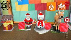 PROYECTO #GUAPPIS: Christmas AR. Realidad aumentada navideña. | RED.ED.TIC | Scoop.it