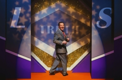 Jimmy Savile-inspired drama wins Scottish 'Oscar | Culture Scotland | Scoop.it