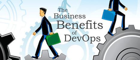 Why your business needs DevOps - TechSpective   APM Insights   Scoop.it