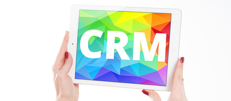Eager for a Better Sales Efficiency? Avoid these Mistakes in CRM Implementation | Australia Business Marketing, Social Media, Content Marketing | Scoop.it