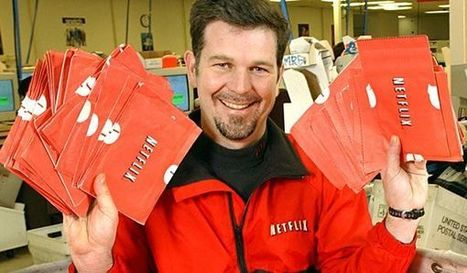 Netflix CEO explains why he's trashing your ISP | Internet of Things - Company and Research Focus | Scoop.it
