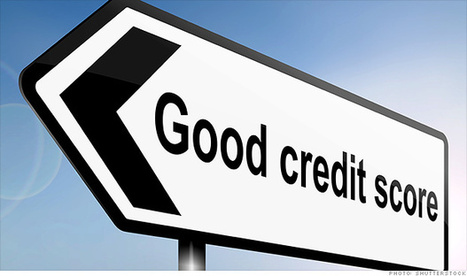 FICO opens up credit scores to small businesses | Small Business Financing | Scoop.it