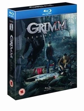 Grimm Temporada 1 Audio Español Latino HD 480p [22/22] | mnmn | Scoop.it