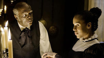 PAPER: 'DJANGO' unsettling experience for many blacks... | TheNews | Scoop.it