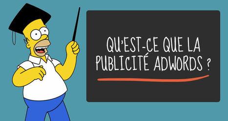 Qu'est ce que la publicité AdWords ? - Boost Your Web | Actualités Webmarketing et Community Management | Scoop.it