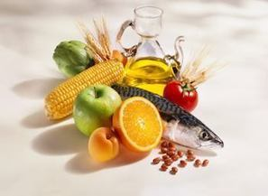 Mediterranean diet linked to reduced risk of type 2 diabetes | Preventive Medicine | Scoop.it