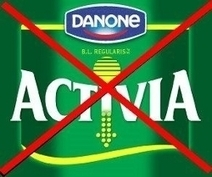 Danone obligado a retirar su publicidad engañosa después de 15 años | Ecocosas | Else | Scoop.it