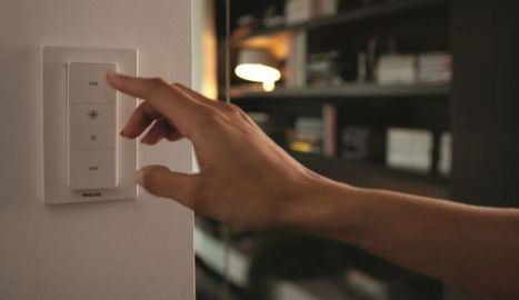 Philips Launches Cheaper Hue Smart Light BulbKit | Internet of Things - Company and Research Focus | Scoop.it