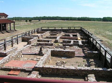 Petavonium, el enclave de la Legio X Gémina (Zamora) | LVDVS CHIRONIS 3.0 | Scoop.it