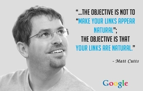 Guest Blogging: Why Links are not the Primary Goal | The Monday Marketing Club | Scoop.it