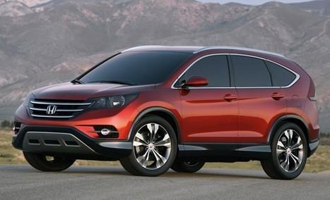 Harga Mobil Honda | Pusat Informasi Online Terkini | Scoop.it