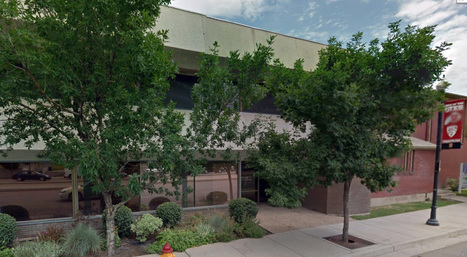 Utah Pride Center has sold their building - moving in 12 months - QSaltLake Magazine | LGBT Community Centers | Scoop.it