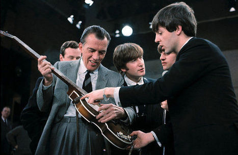 Debunking The Anti-Beatle's Naysayers   TheBeatles   Scoop.it