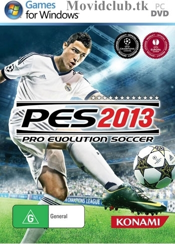 MOVID CLUB: PES 2013 PATCH PESEDIT 2013 Patch 1.0 | PC GAMES free | Scoop.it