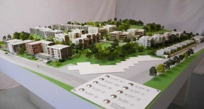 Un nouvel écoquartier sort de terre à Ramonville - Objectif News | 5eme | Scoop.it