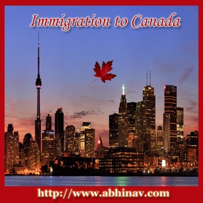 Canadian Immigrant Investor Program | Immigration Visa Service Provider | Scoop.it