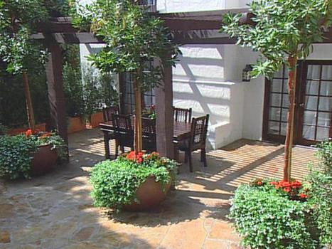 Dream Decks and Patios : Outdoors : Home & Garden Television   Garden Decks Brooklyn   Scoop.it