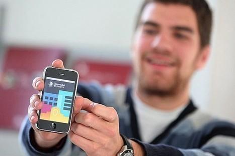 El reto de lograr la conversión desde tabletas y móviles | Hipermedia | Scoop.it