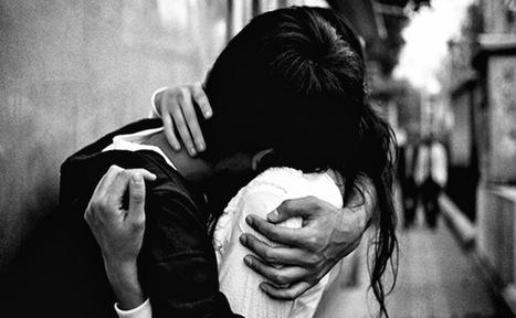 10 Razones Por Las Que Debes Dar Y Recibir Abrazos Todos Los Días | LOS 40 SON NUESTROS | Scoop.it