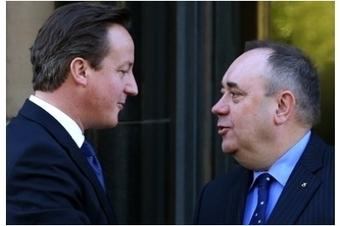 Cameron retort to Salmond: what's Scottish military plan under independence? | Herald Scotland | Unionist Shenanigans | Scoop.it