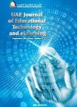 UAE Journal of Educational Technology and eLearning | The 21st Century | Scoop.it