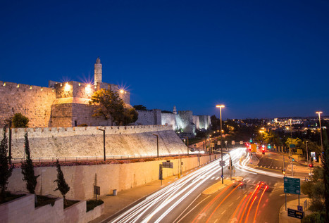 Google's Waze Launches a Ridesharing Service in Israel | WIRED | mobilité urbaine & tendances digitales | Scoop.it