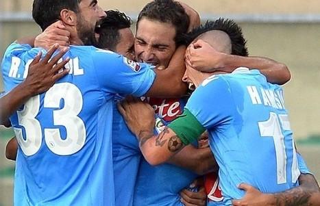 Calendario Napoli, le prossime partite favorevoli agli azzurri | News & Magazine | Scoop.it
