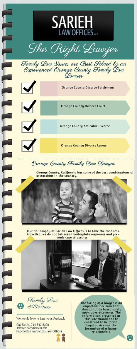 Orange County Divorce Settlement | Orange County Divorce Settlement | Scoop.it