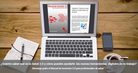 Salud Conectada | Gestión del conocimiento en Salud | Scoop.it