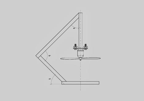 RCLab.info: DIY Thrust Measurer | Heron | Scoop.it