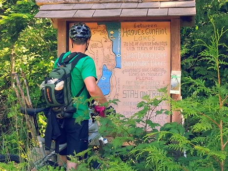 ON THE BEATEN PATH: How Outdoor Adventure prepared our family for World Travel | Family Friendly Travel | Scoop.it