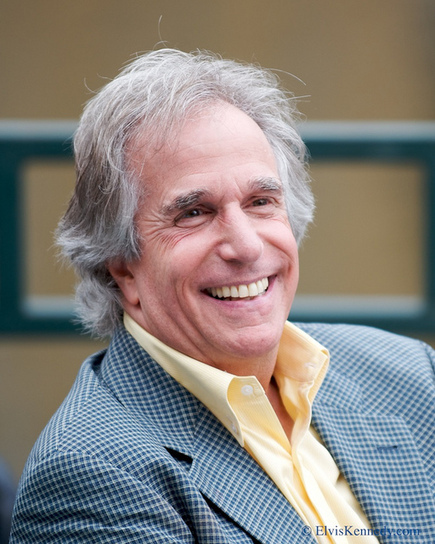 Henry Winkler's New Book Series Aims To Help Kids With Dyslexia - KUOW News and Information   Eagle Hill Southport   Scoop.it