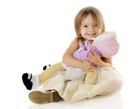 Las niñas del futuro jugarán con Marie Curie | GTA DE ALTAS CAPACIDADES INTELECTUALES | Scoop.it