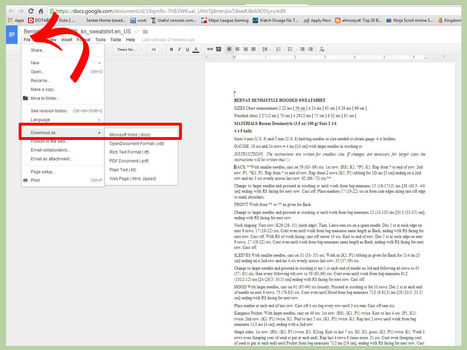 How to Make PDFs Editable With Google Docs | Technology Tools For Education | Scoop.it