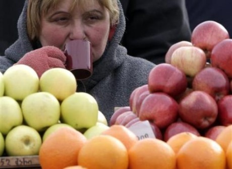 Apples, oranges and climate vulnerability indices - AlertNet | Henna Bio Fence | Scoop.it