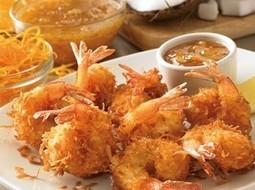 3 Great Coconut Shrimp Recipes   Food Cooking   Scoop.it