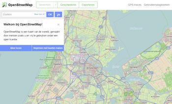 OpenStreetMap: een soort Google Maps | Educatief Internet - Gespot op 't Web | Scoop.it