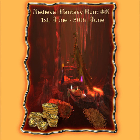 Medieval Fantasy Hunt   Random Stuff..........   Scoop.it