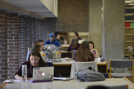 Students favor summer online courses for convenience | Teaching, Learning, and Leadership - From A to Z | Scoop.it