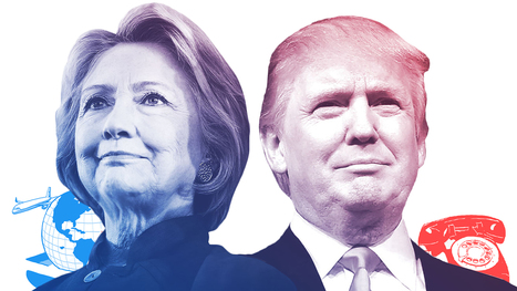 Global Headaches: The 10 biggest issues for the next US president | Political Agendas | Scoop.it
