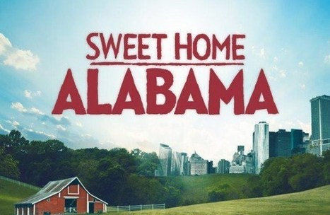 Alabamians On Reality Shows: Fall 2013 Edition | Funny Stuff From Alabama | Scoop.it