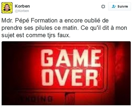 Korben à la benne : upgrade your mind ! | Informatique | Scoop.it