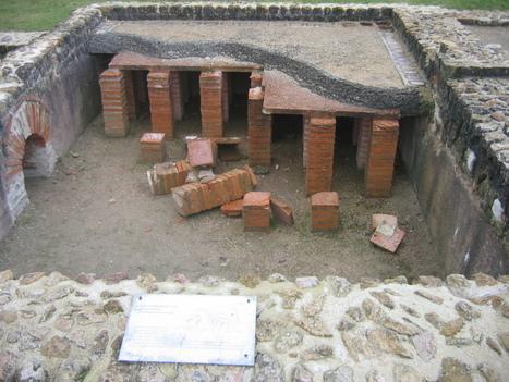El ingenio de un genio romano | LVDVS CHIRONIS 3.0 | Scoop.it