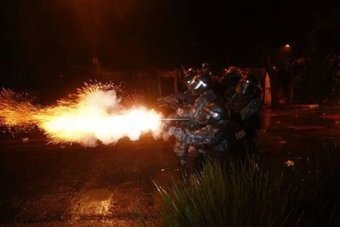 CNA: NO es VENEZUELA - Gobierno de Temer reprime manifestaciones en Sao Paulo (VIDEO) | La R-Evolución de ARMAK | Scoop.it