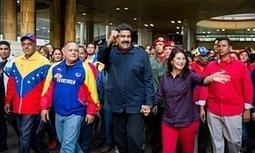 Nephews of Venezuela first lady held in Haiti on drug smuggling charges | Drugs, Crime and Control | Scoop.it